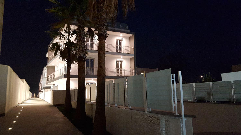 A Giugno festa di inaugurazione per i nuovi due interventi: Parco Profeta e Palazzo Rega