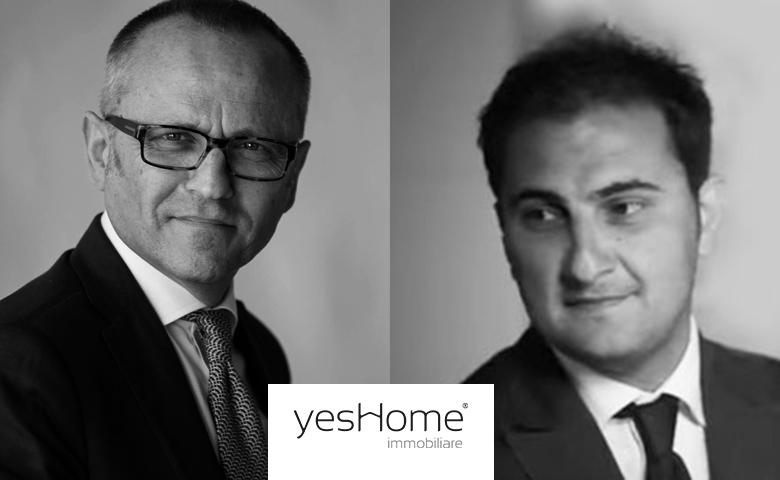 yesHome Immobiliare:tradizione e innovazione per il tuo immobile