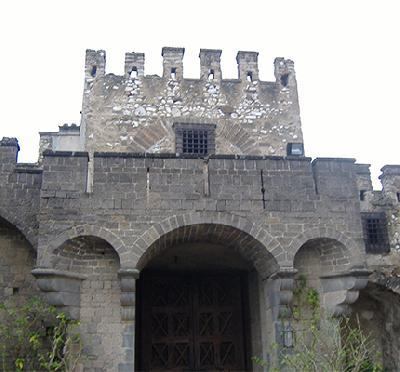 Il restauro del Castello Lancellotti